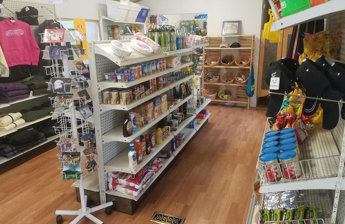 Riverbend Store