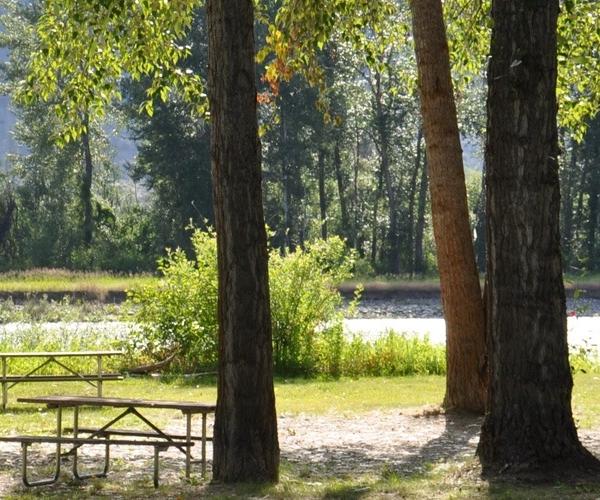 Riverbend RV Park | RV park & Campground Twisp WA 98856
